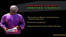 Racisme de Gauche -  Alain Soral et Kemi Seba