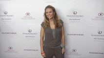 Charlie Sheen's EX Brooke Mueller all sober and happy at LA charity event