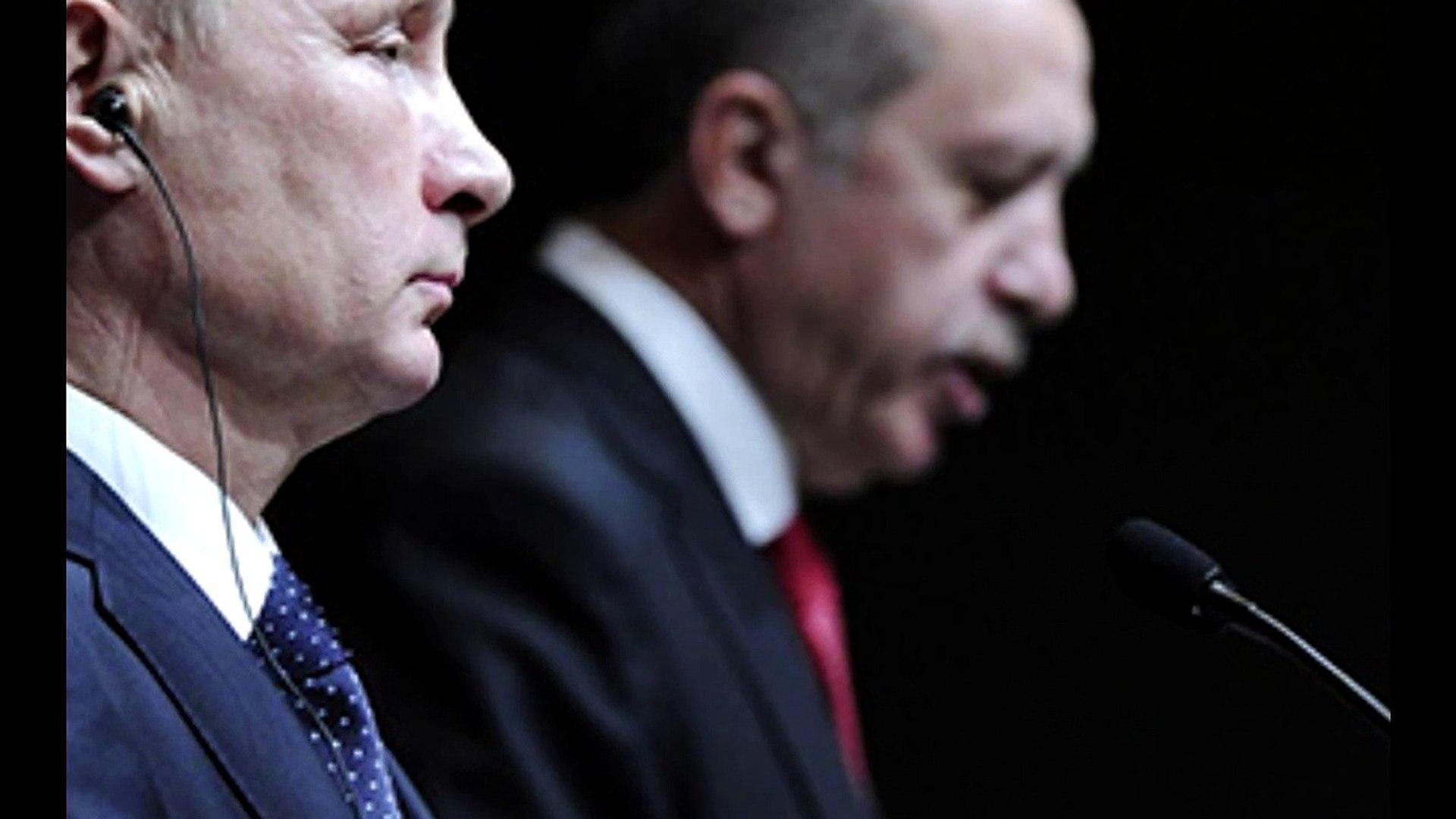 Путину доложили о реакции Эрдогана на его слова о геноциде армян [Full Episode]