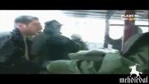 Fascisme sioniste : les palestiniens sont des animaux