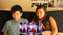 TVXQ Champagne [Yunho] MV Reaction