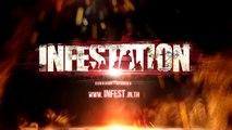 Infestation Thailand : [AT99]ByNeonBank Montage PVP #39 RIP 23 hours my friend vss vintorez