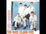 Dave Clark Five - A Session With The Dave Clark Five 1964