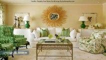 Creative Interior Design - New Trendy Interior Designs