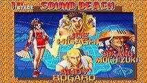 Real Bout Fatal Fury [PS1]   Mai Shiranui vs Joe Higashi