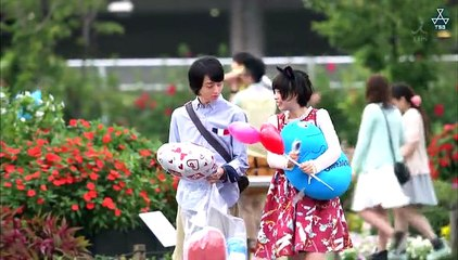 表參道高校合唱部 第8集 Omotesando Koukou Gasshoubu Ep8