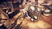 PS4, Xbox One, Xbox 360, PS3, PC Mad Max Review