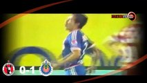 Xolos Tijuana vs Chivas 2-1 Goles y Resumen Jornada 8 Apertura 2015 Liga MX