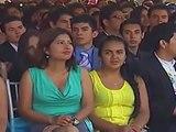 Discurso del Presidente Rafael Correa el primer día de clases en Yachay
