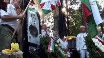 IGAZ MAGyar MAG a MAGYAR FÖLDBEN - Petőfi temetése (1.részlet)