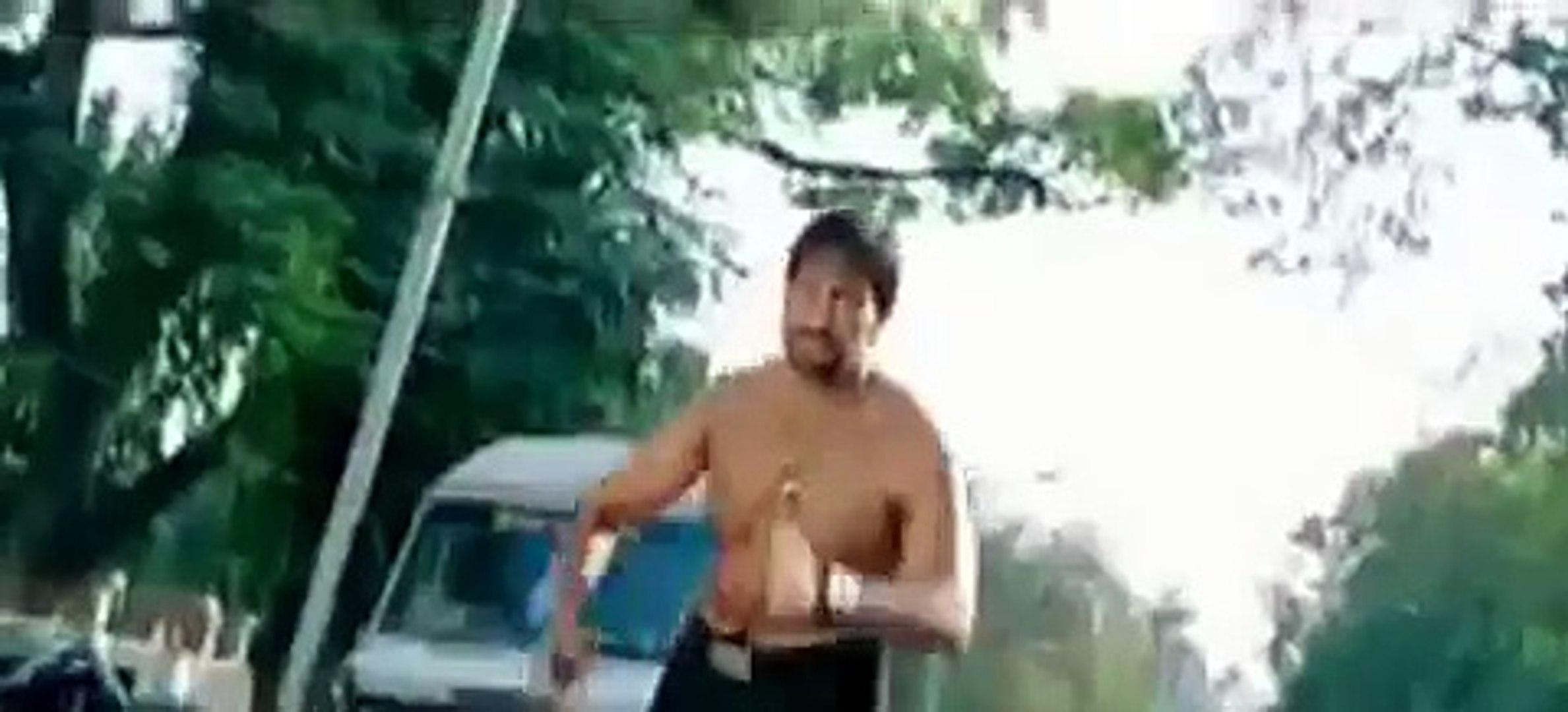 Additional that khalnayak Aur - BOLD MASALA Film Promo Trailer