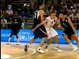 Srbija je juniorski prvak Evrope u košarci
