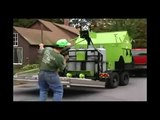 Ray-Tech Infrared Corp.: Infrared Explanation & Demo Infrared Asphalt Repair