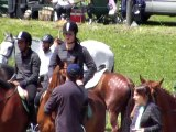 CELINE 16 ANS - JUMPING CSO CHEVAUX