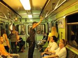 Budapest Hungary - Public transport of Budapest, Hungary