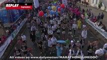 Depart Marathon du Médoc 2015 / Starting Line Medoc Marathon