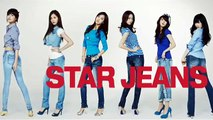 Super Junior & SNSD CF - SPAO Star Jeans (SNSD - Show! Show! Show!) Mar22.2010 GIRLS' GENERATION