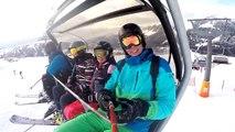 GoPro : Ski & Snowboard edit | Austria 2015