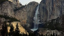 Best Location Horsetail Fall   Magical Light Show Of Horstail Fall   Visit Yosemite National Park