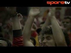 Nike tan Galatasaray a yeni reklam filmi Ruhunu Ortaya Koy