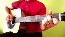 Hallelujah - Jeff Buckley (Leonard Cohen) Fingerstyle Cover