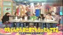 KAT- TUN, 亀梨和也の体臭がクサくてスタジオざわざわ!KAT- TUN, 亀梨和也, 田口淳之介