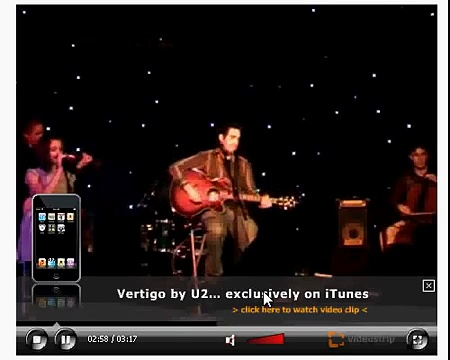 Video Advertising: InVideo Overlay Advertising