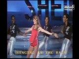SHEILA B DEVOTION Singin' in the rain HD
