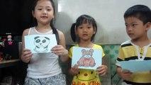 Teaching English for kids - Ms. Nhung's class - Phonics 5