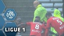 But Giovanni SIO (89ème) / FC Nantes - Stade Rennais FC (0-2) - (FCN - SRFC) / 2015-16