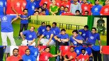 BVB UAE - INDOOR CRICKET & FOOTBALL TOURNAMENT (FRIDAY, 20-MAR-2015)