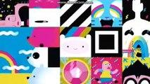 Cartoon Network USA: Bumper Regular Show [Mordecai & Rigby] (CHECK It 4.0)
