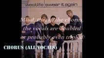 Episode 1 - Swear It Again (Westlife Vocal Harmonies LESSON)