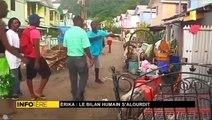 2015/08/29 19h30 Jt RFO +Météo Guadeloupe 1ère Samedi 29 Août 2015 Journal Information Outre-Mer