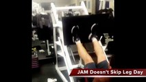 "JAM's ""Bodybuilding"" Motivation / Lifting Montage & Compilation (Gaming vs Bodybuilding)"