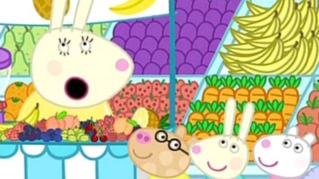 Peppa Pig   Peppa Pig S4x45 les fruits
