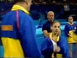 2000 Olympics - Men's and Women's Gymnastics - Event Finals - Part 6