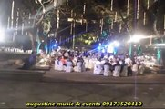 LATIN MUSIC BAND MANILA | AUGUSTINE MUSIC AND EVENTS