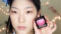 Japanese Makeup - TRANSFORMATION Kawaii Japanese Gyaru Doll Makeup Tutorial.