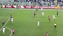 3º Gol do Santos, Ricardo Oliveira: Santos 3 x 0 São Paulo - Brasileiro Série A 2015