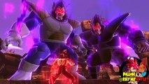 Dragon Ball Xenoverse More GT Characters   DLC! Kid Goku, Pan, Trunks, Baby   More!