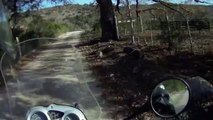 Riding Texas Backroads - Texas Hill Country Dual Sport Adventure Ride