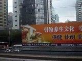 {CNR} Ride on CRH1 train no.D7038 from Shenzhen Sta. to Shenzhen North Sta.