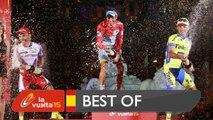 Best of - La Vuelta a España 2015