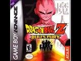 DBZ : Buu's Fury Soundtrack - Goten vs Broly