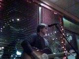 "Dan Kleinrock Live Acoustic Folk-Rock - ""Son of a Son of a Sailor,' Jimmy Buffet Cover"