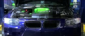 Donuts, Dyno, Launch Control - BWM M3 V8 Supercharger by VF Engineering