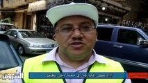 """آراء بعض المشاركين في حملة """"وطن نظيف"""""""