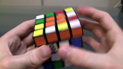 Rubik's Revenge Resource | Learn About, Share and Discuss
