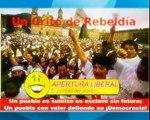 Elecciones 2010 Colombia Apertura Liberal Candidato Presidencial Jairo Calderón
